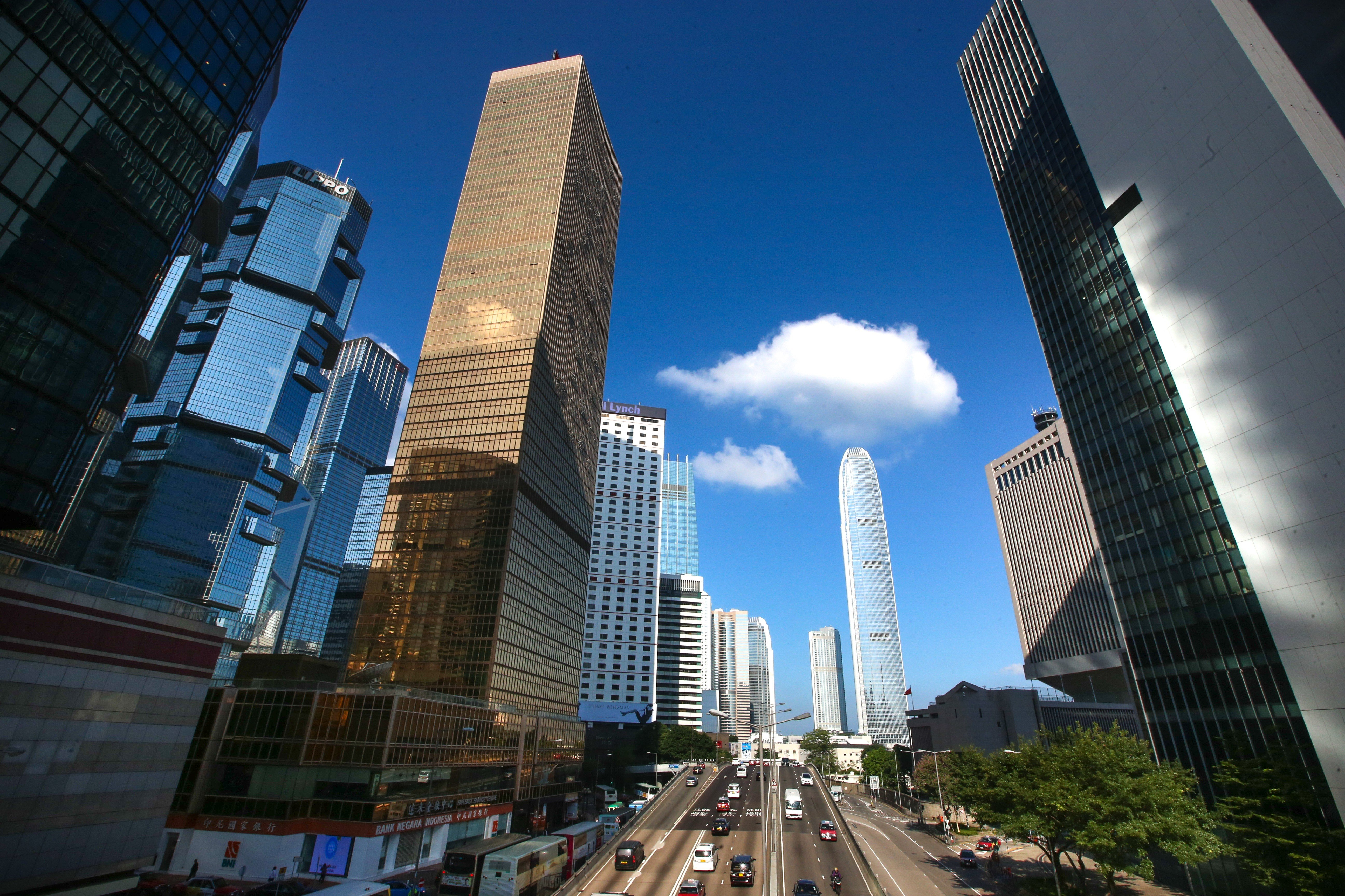 Hong Kong hands out virtual bank licences as city catches up