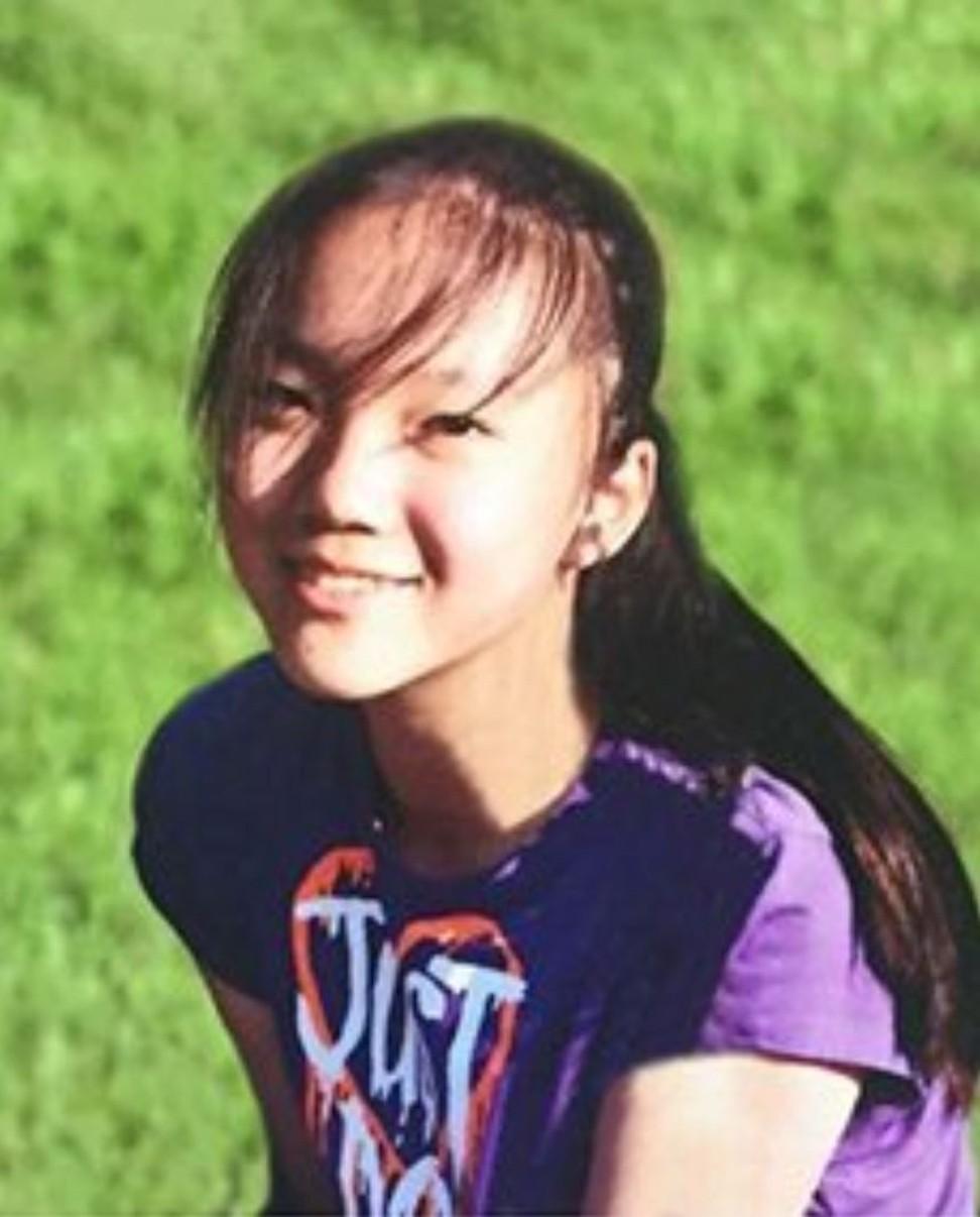 teen Share print dies chinese