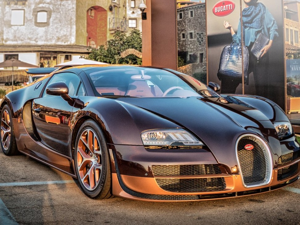 You Too Can Create Your Own Us 3 Million Bugatti If You Qualify