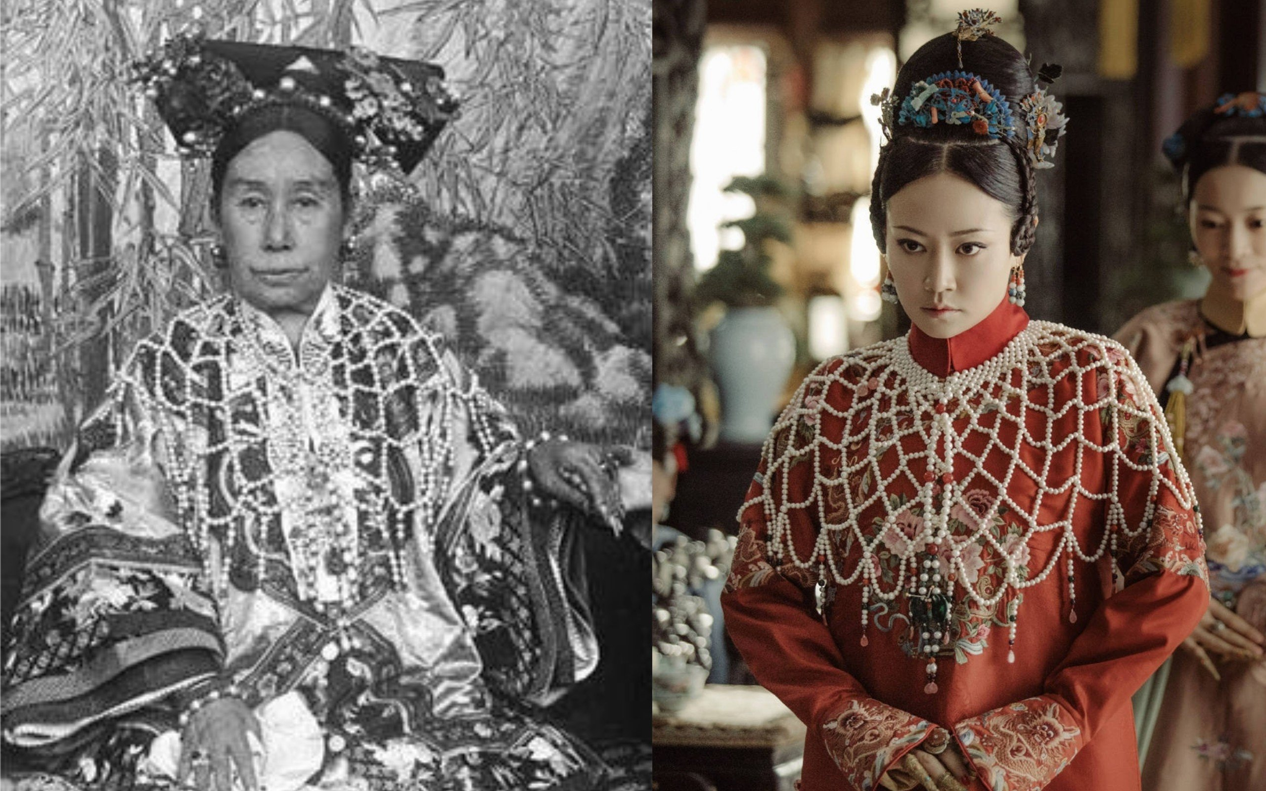 Story of Yanxi Palace': how authentic are the accessories worn by