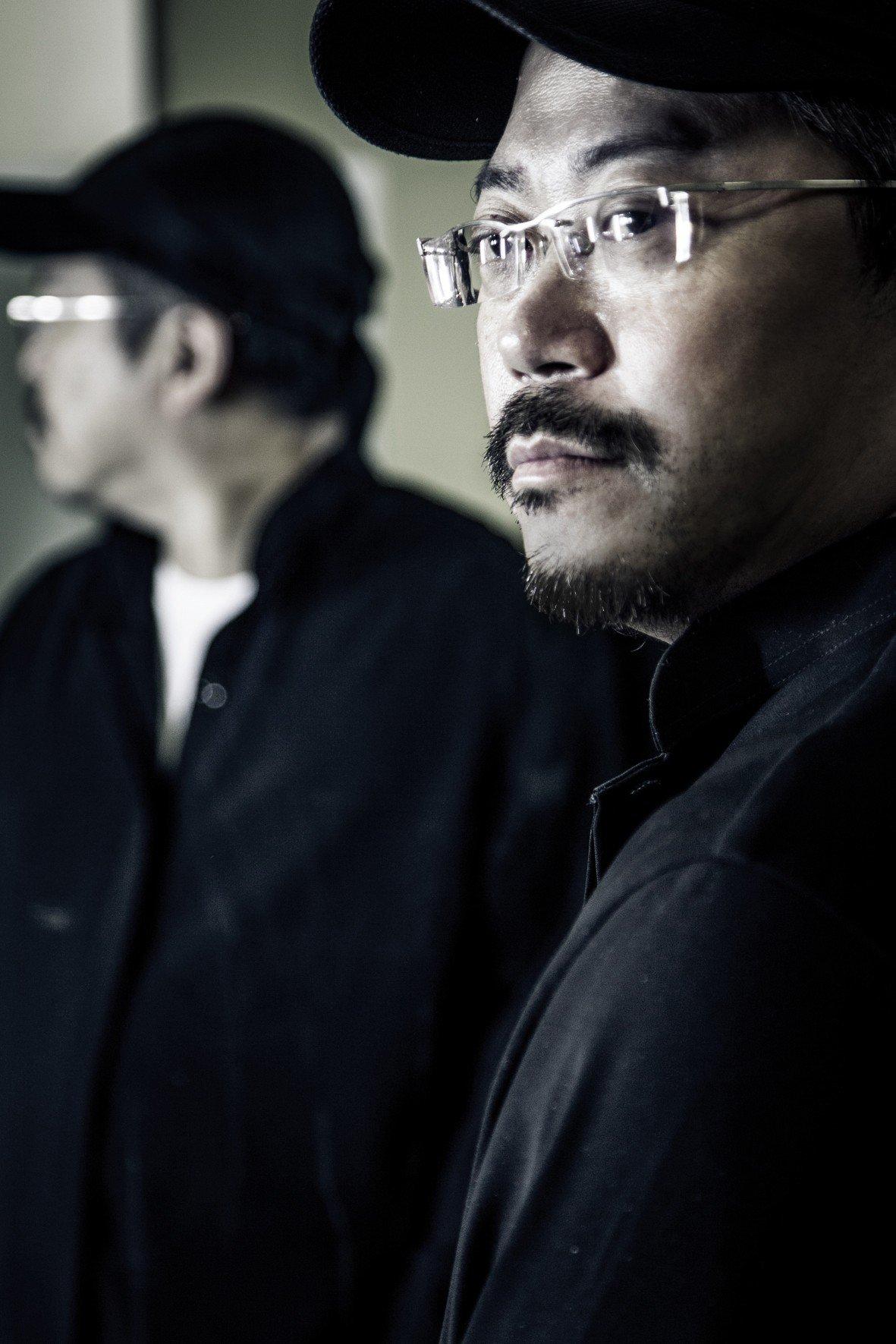 Costumes by Hong Kong's Oscar-winning art director Tim Yip