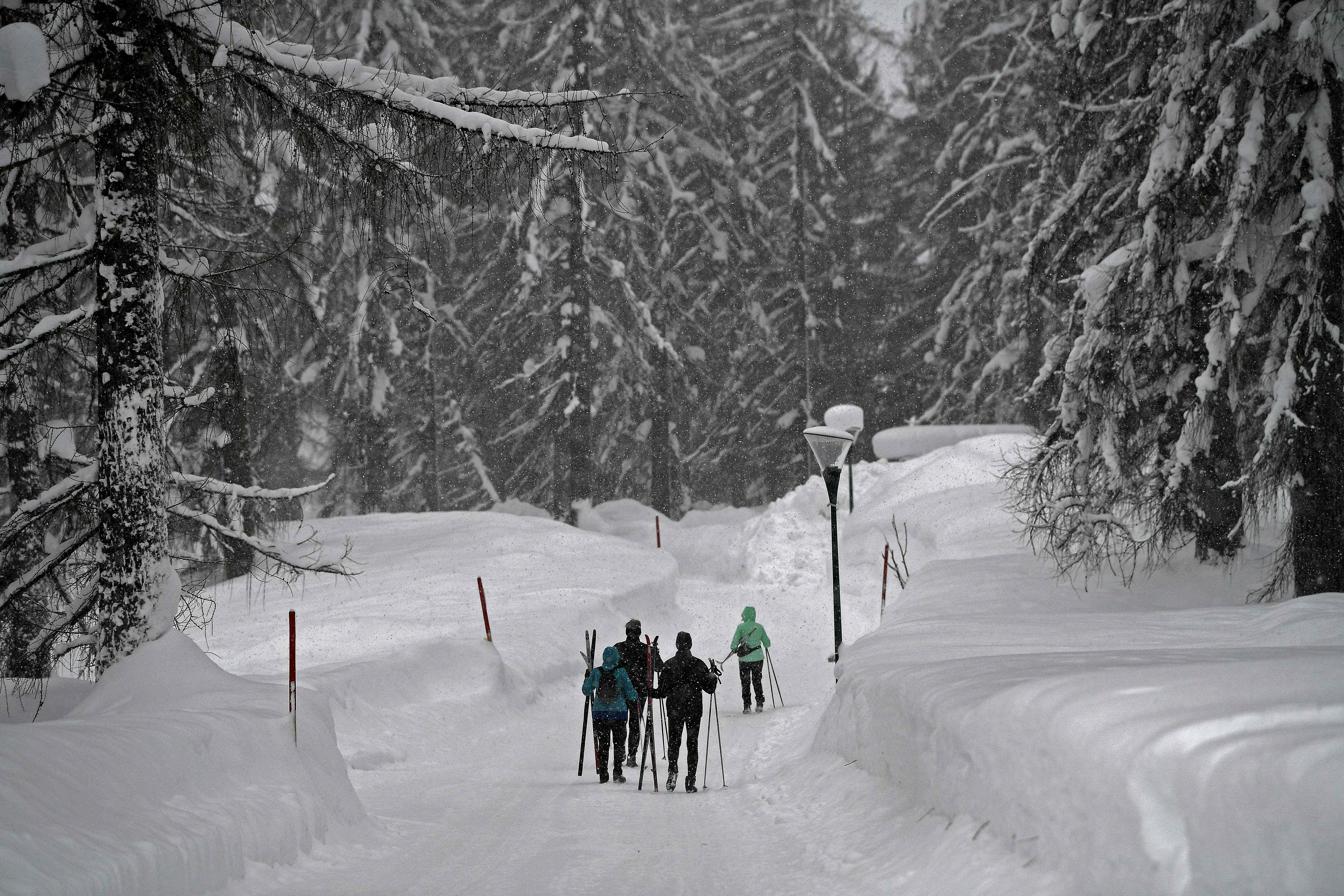 World-class climbers Jess Roskelley, David Lama and Hansjörg