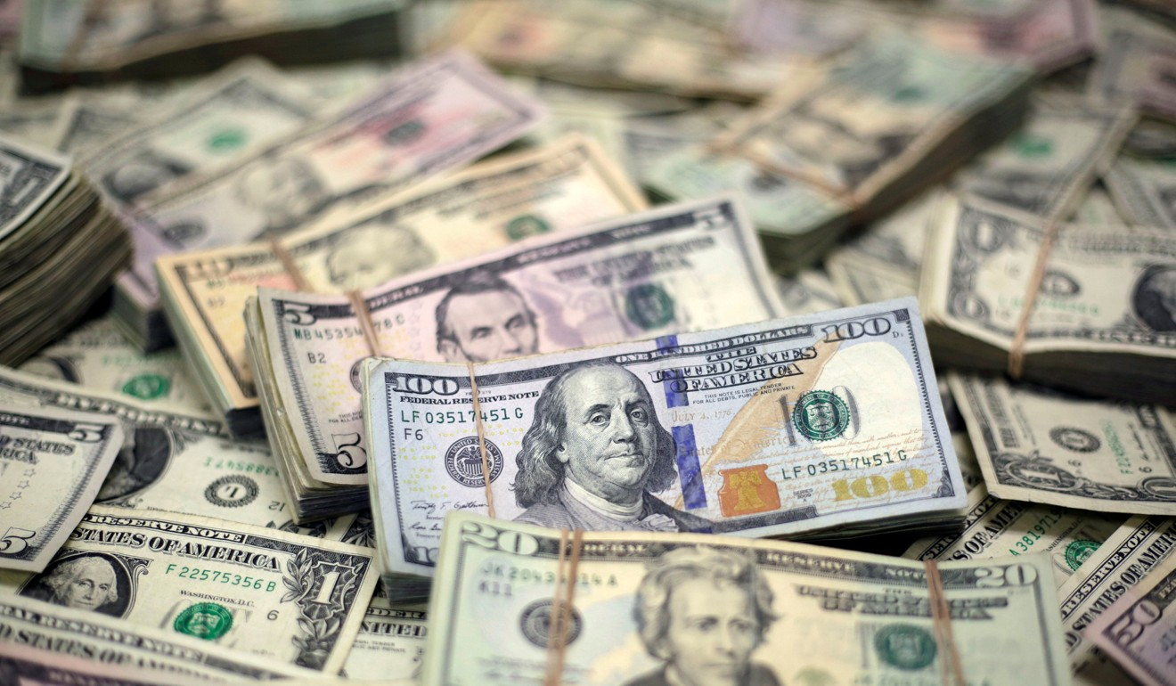 Why China and Russia are struggling to abandon the US dollar