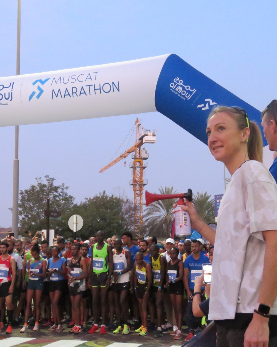 Marathon hero Paula Radcliffe talks modern running diets, training and the need for protein   Outdoor & Extreme