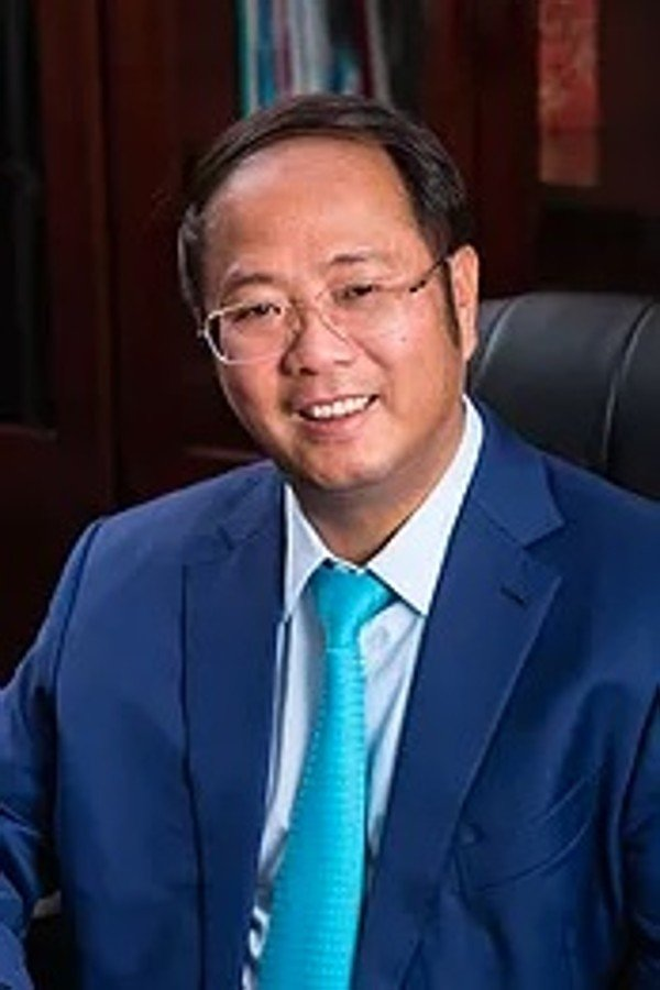 Australia has rejected Huang Xiangmo's application for a passport. Photo: Yuhu