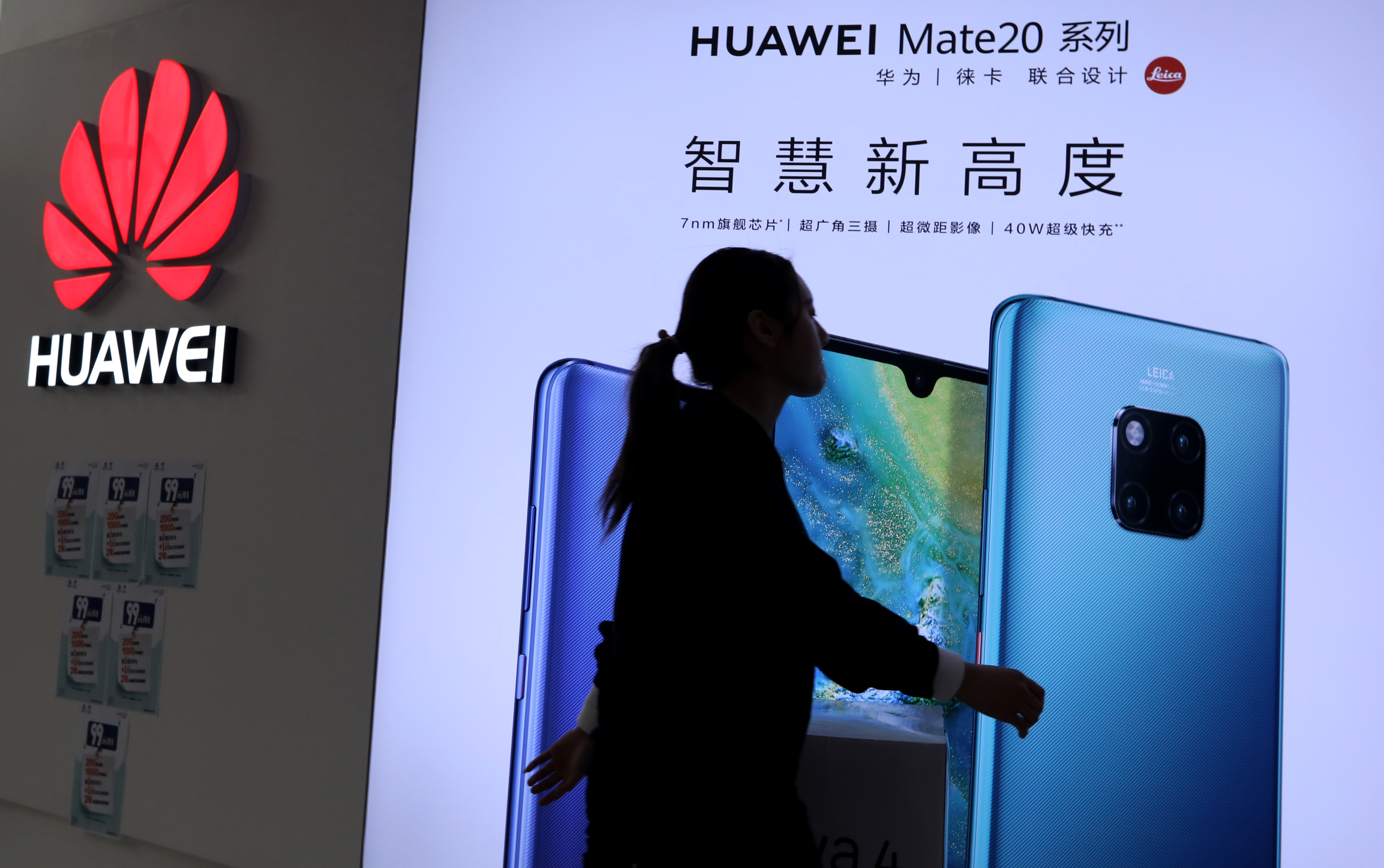 Huawei likely faces 5G ban in Canada, security experts say