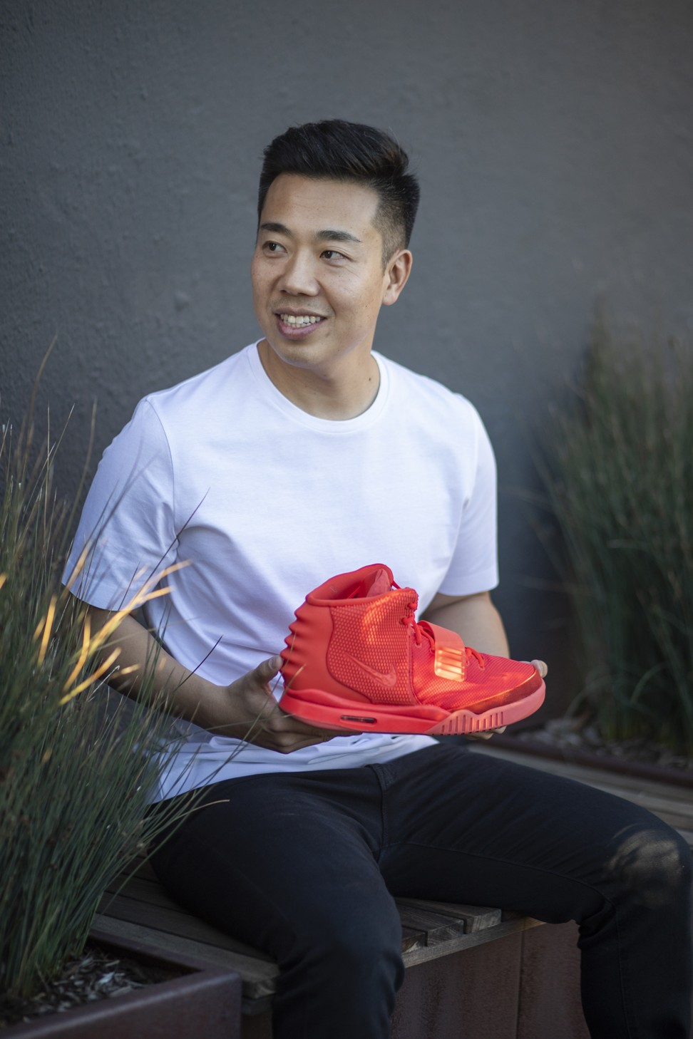 How Goat sneaker marketplace founders