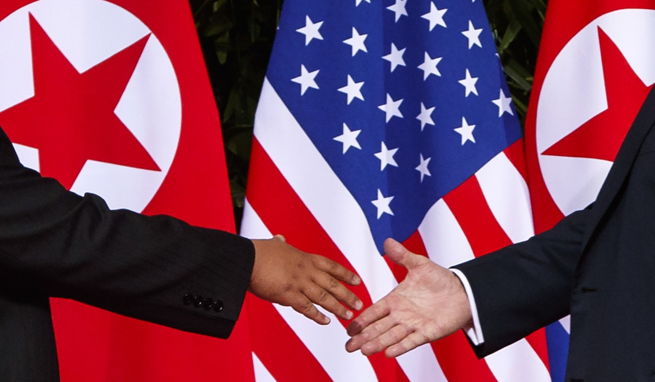 Speculation is growing that Kim Jong-un will make a state visit to Vietnam before his second summit with Donald Trump. Image: AP