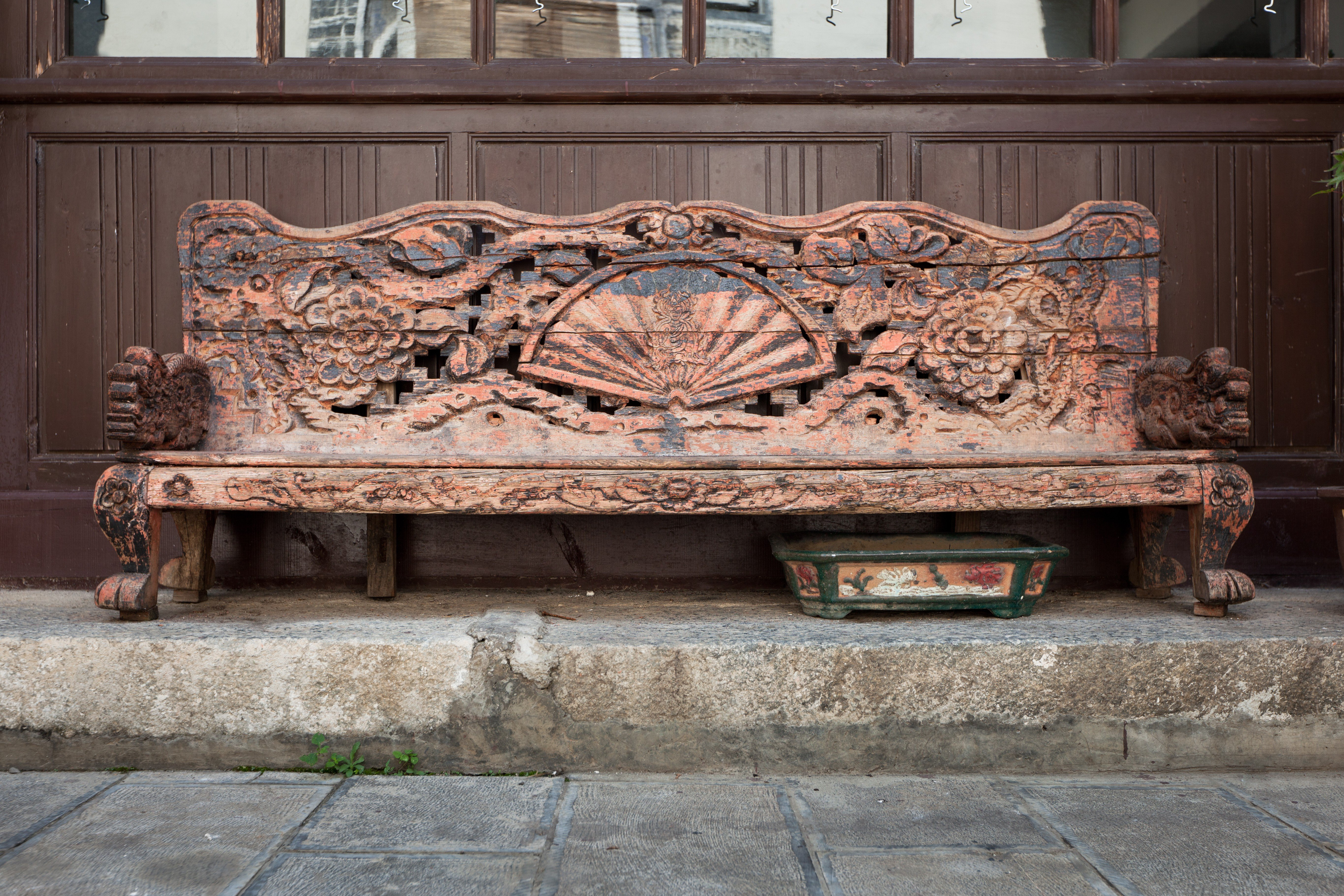 Prime How Millennial Travellers Are Bringing Chinese Heritage Lamtechconsult Wood Chair Design Ideas Lamtechconsultcom