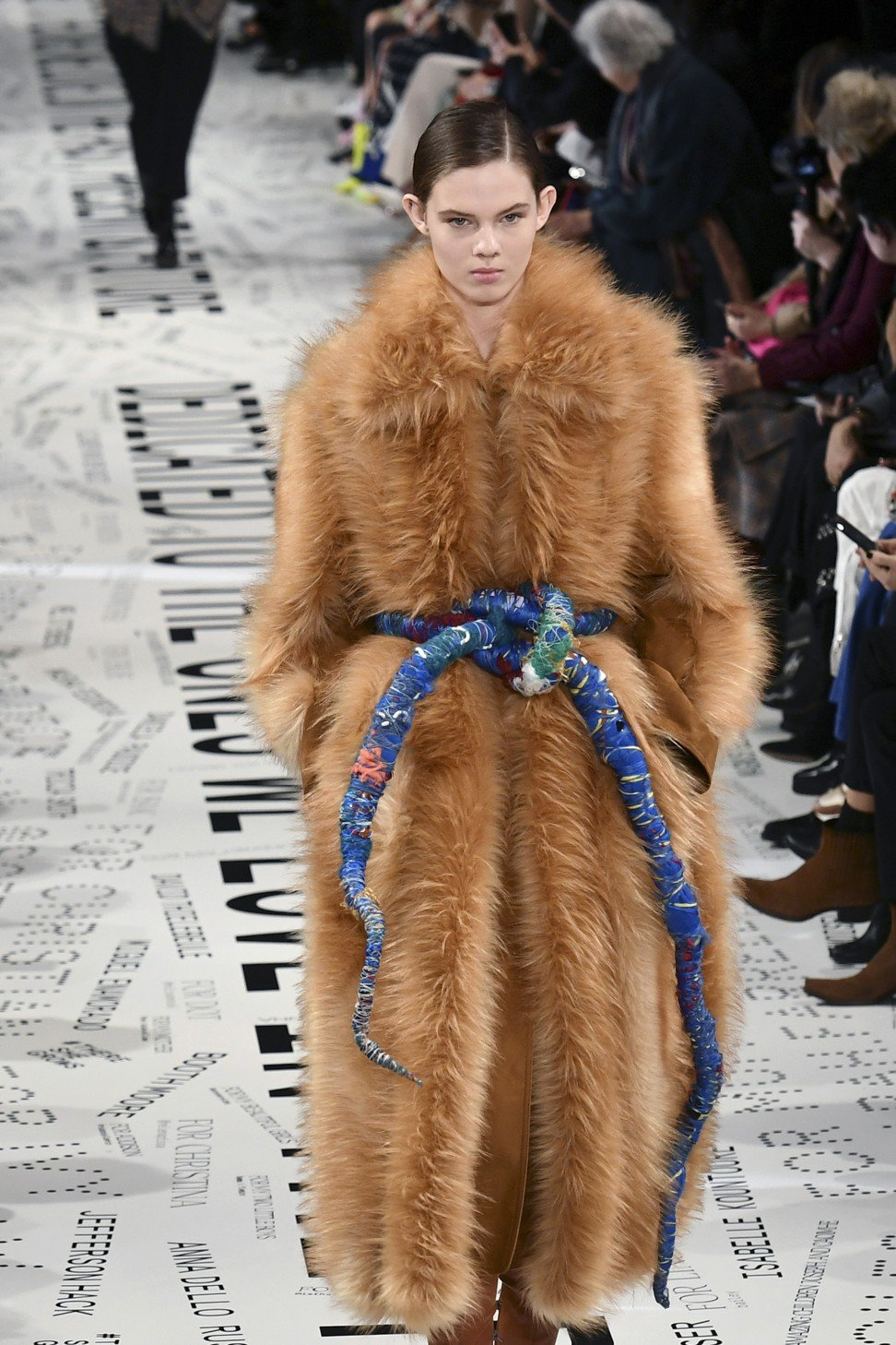 46675a7e0a30 Paris Fashion Week review  highs and lows of the top designers and brands  at this year s event
