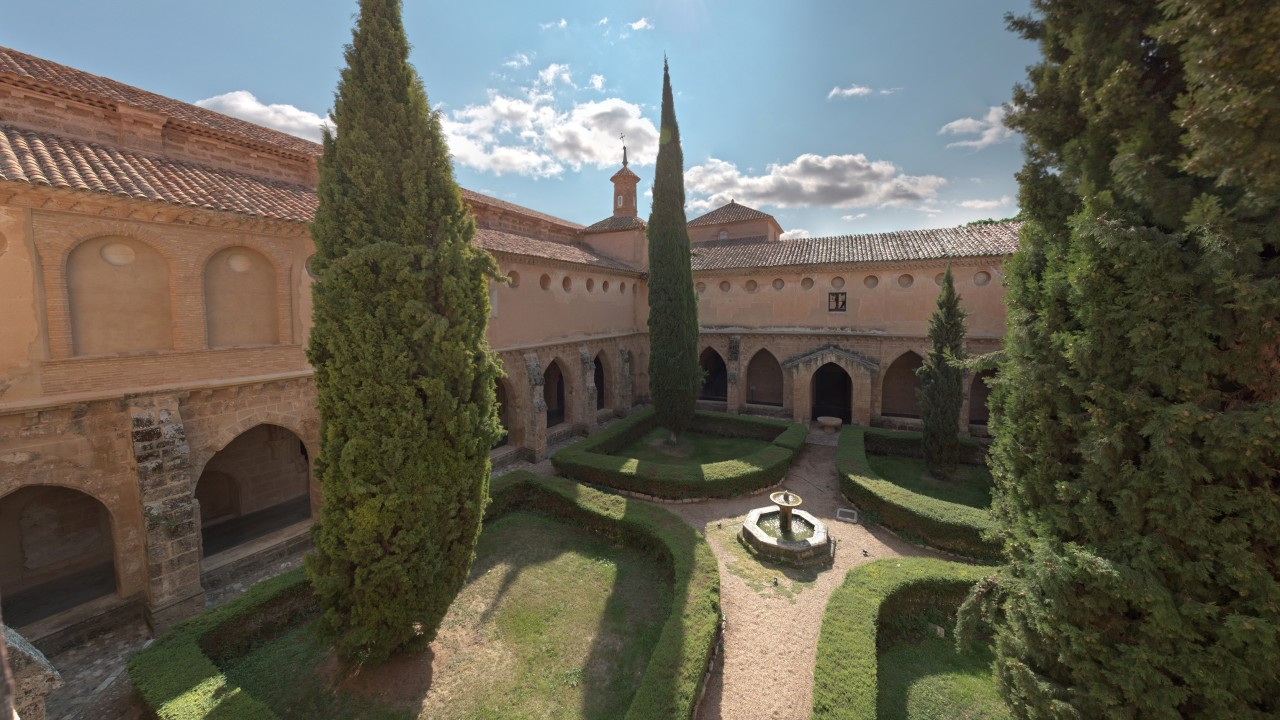 Heavenly holiday: stay in a Spanish monastery known as the 'birthplace of chocolate'