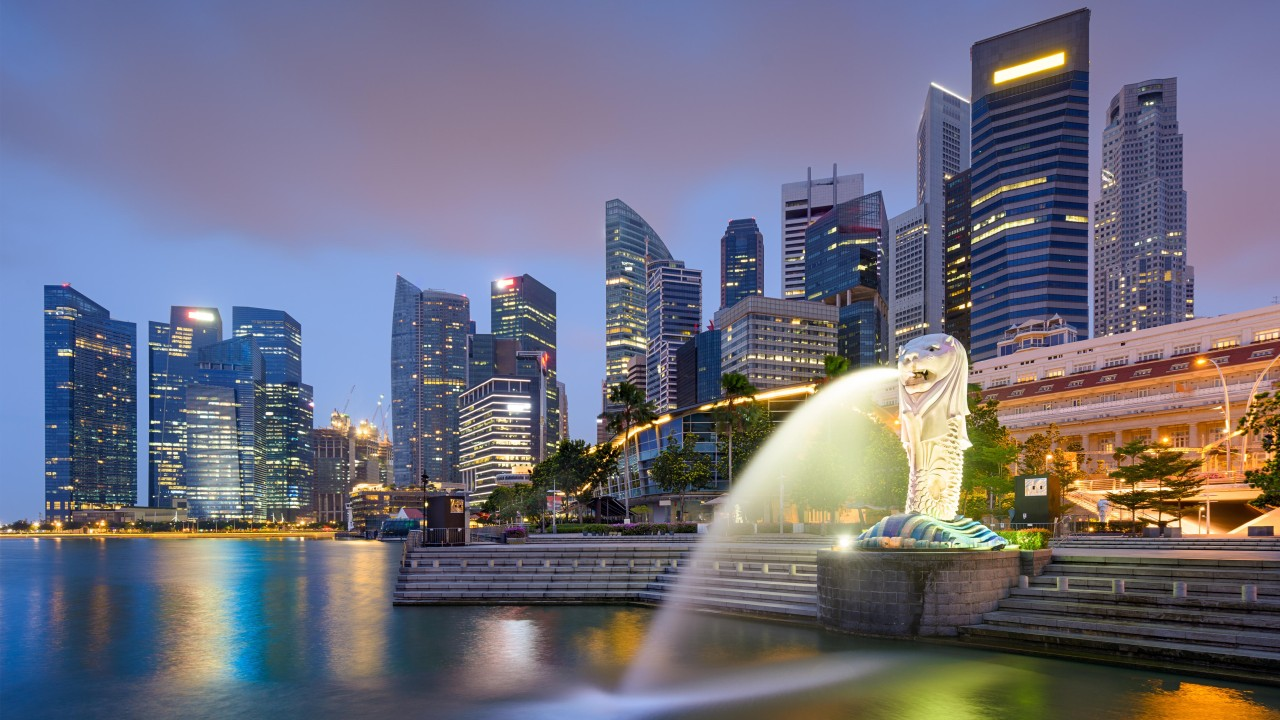 Munich and Singapore tipped to emerge as global fintech hubs, survey finds