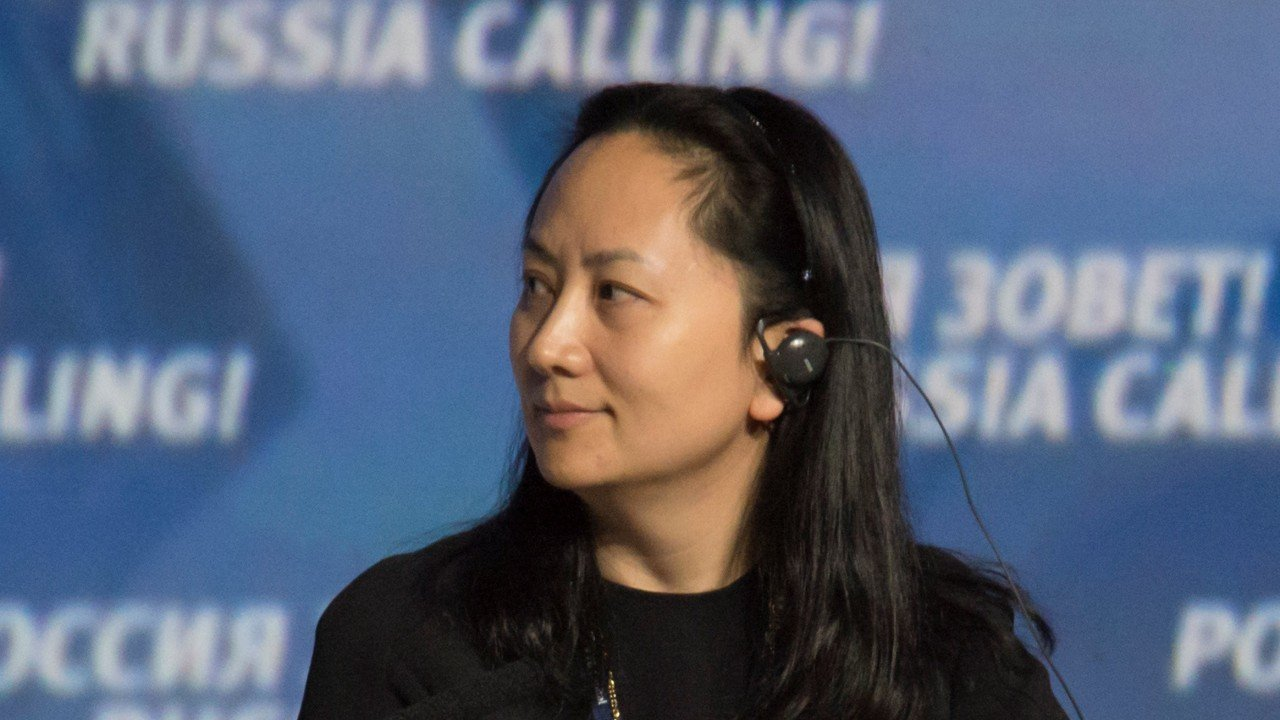 Huawei CFO Meng Wanzhou's arrest is a reminder to global companies that the US means business on sanctions