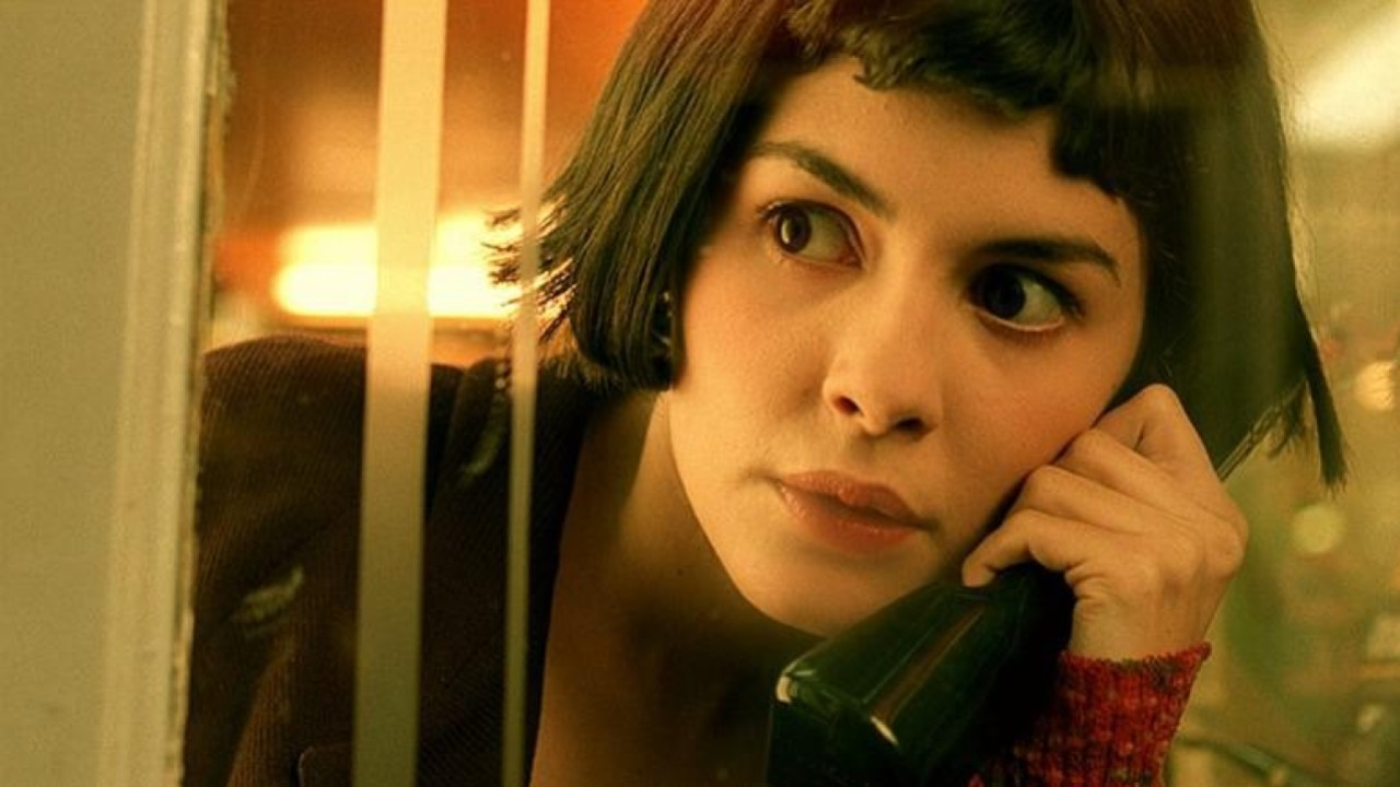 Classic European films: Amelie, starring Audrey Tautou, is adorable and alluring, if an acquired taste
