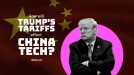 How Trump's tariffs could affect China's tech industry
