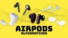 Seven AirPods-style earbuds that cost less