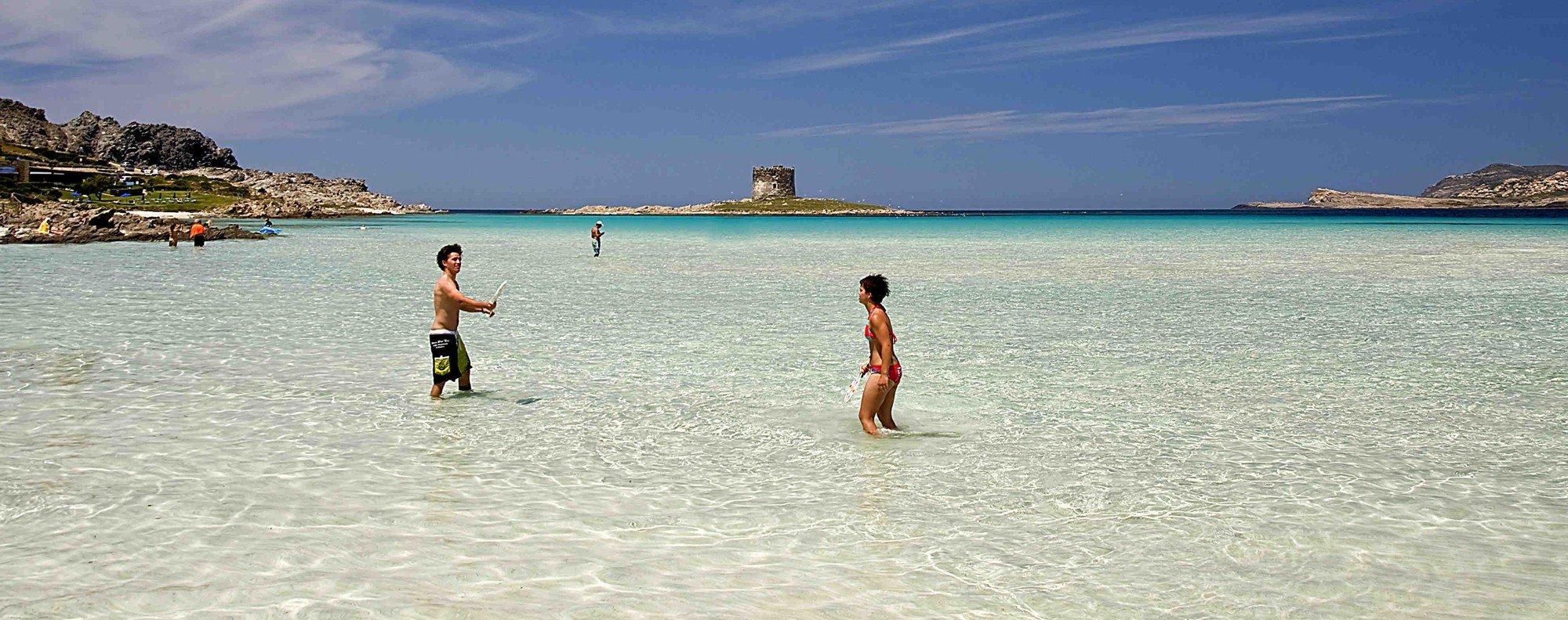 The 10 Best European Beaches Featured In Post Magazine