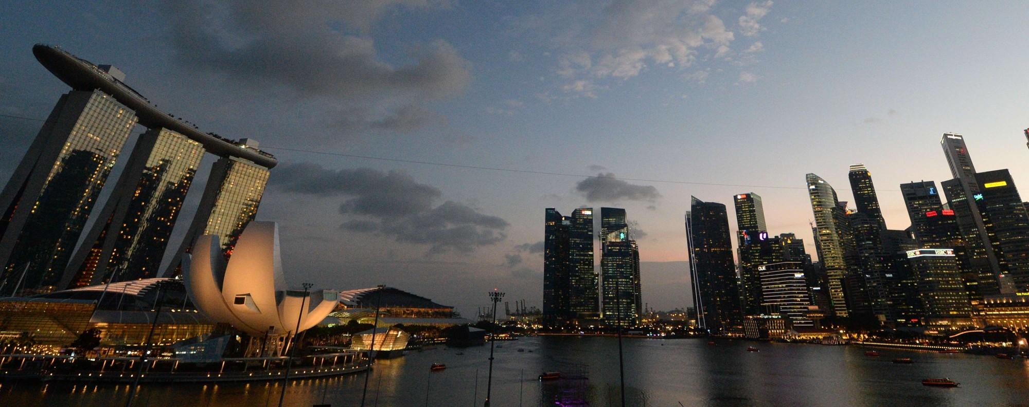 Singapore | South China Morning Post