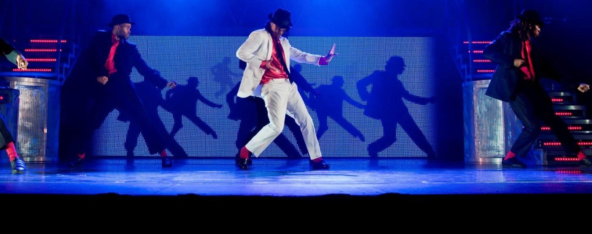 Thriller Live 2017 in Macau. File photo