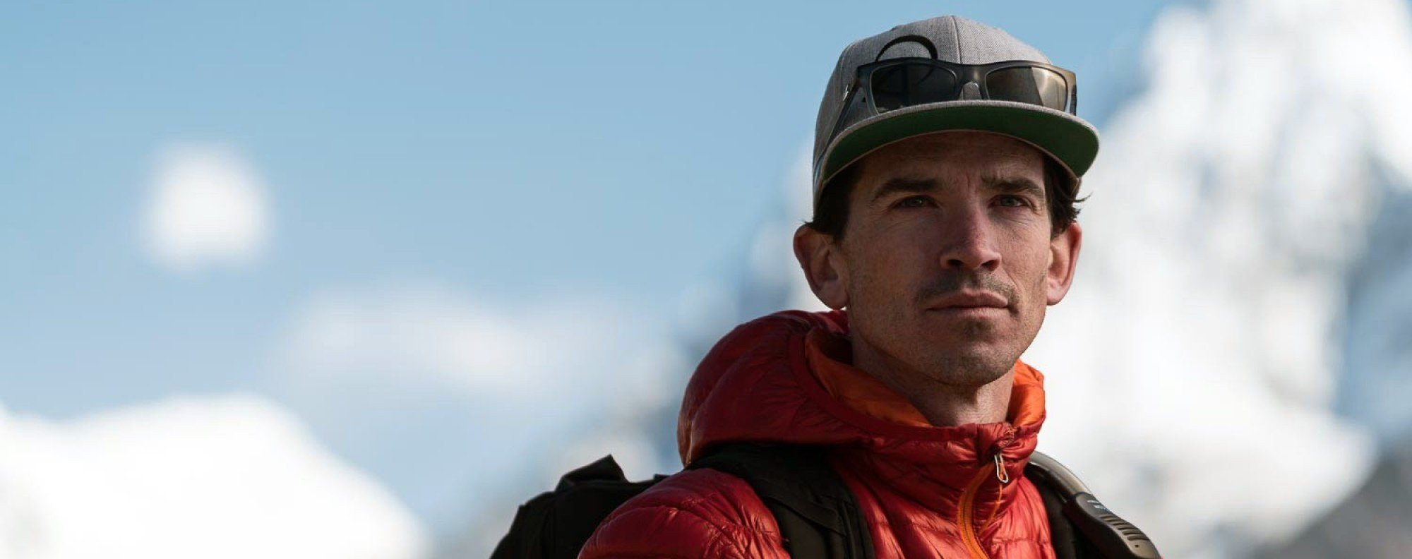 Adrian Ballinger reached Everest's summit with no-oxygen in 2017, and believes Nepal's ban on disabled climbers and solo attempts will not be enforced. Photo: Alpenglow Expeditions