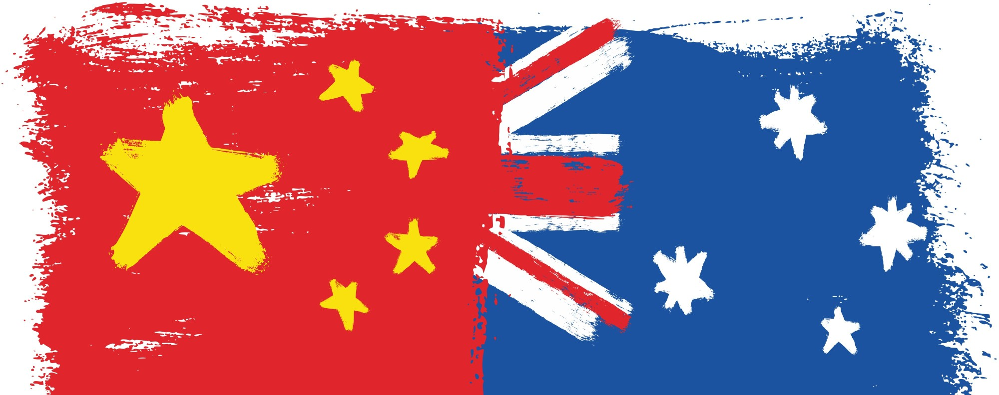 Asian policy anti