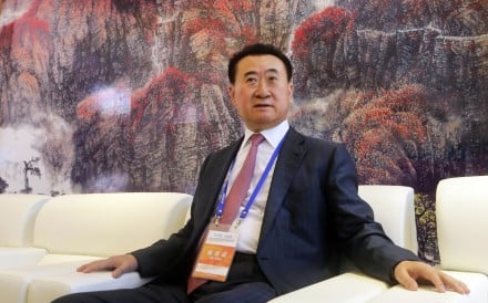 Image result for wang wei (businessman)