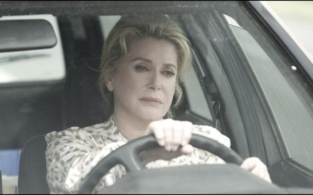 Catherine Deneuve's new film On My Way is the latest in a prolific career