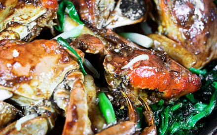 Easily steamed or stir-fried, hairy crabs are best eaten at home so you can get down and dirty.