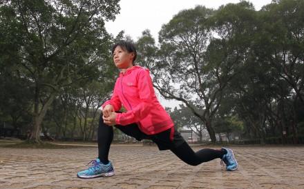 Janice Leung. Photo: May Tse