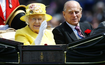 Queen Elizabeth and Prince Philip arrive for day four at Royal Ascot. But is Royal Ascot about the royals or about the racing? Photos: Reuters