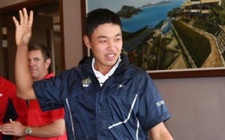 Amatuer malaysian chinese teen — 1
