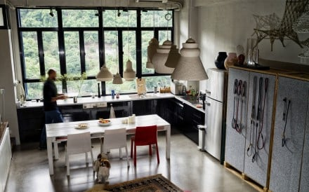 Hong Kong Interior Designer Recreates Cosy Vibe In Move To Flat