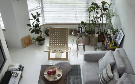 A Hong Kong interior designer\'s home that\'s full of stories | Post ...