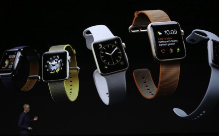 Function meets fashion in the Apple Watch Series 2