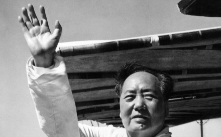 Mao Zedong's 'world-record-breaking' swim in the Yangtze River five decades ago signalled the return of the Great Helmsman. Other state leaders have since tried to use the sport as a demonstration of power, with varying results