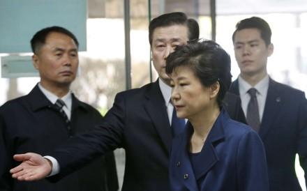 South Korean President, Park Geun-hye, News, Seoul,