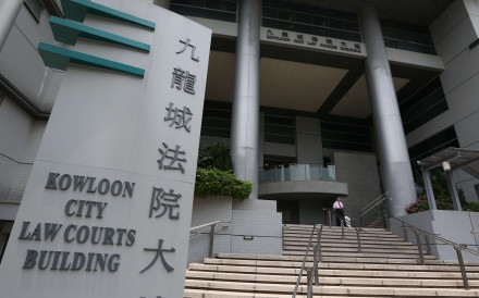 The defendants were found guilty of one count of fraud at Kowloon City Court last month.