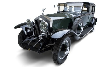 The Fred Astaire Phantom I from Rolls-Royce