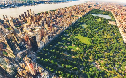 A four-season destination, the Big Apple is way more than Manhattan, but let's start there: Central Park is fabulous, great views mean long queues - so take our tip to dodge them - and the subway system is mind-boggling