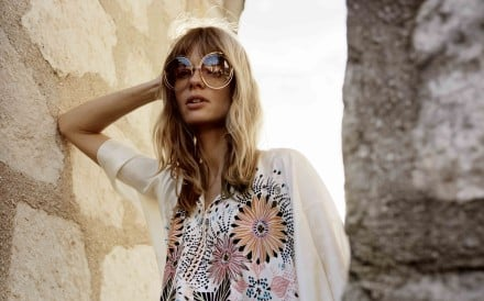 Floral prints and summery colours will help you beat the heat in style