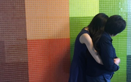 While Taiwan's LGBT community has cheered a ruling in favour of same-sex marriage, their mainland counterparts are struggling just to be accepted by their loved ones and the authorities