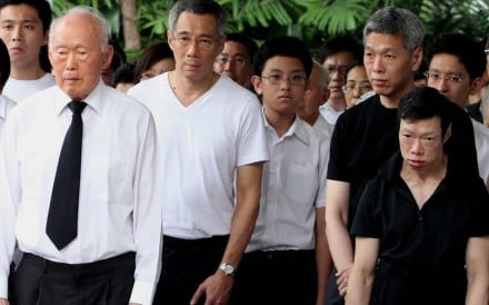 an analysis of culture is destiny an article by lee kuan yew This paper highlights key features of the development of education in singapore  the analysis is done in the  (pap), under the leadership of lee kuan yew,.