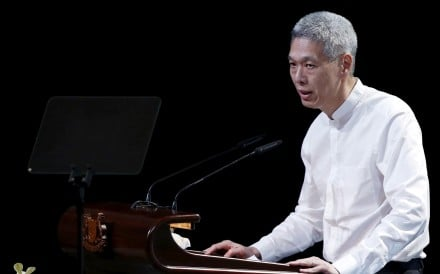 Sibling of Lion City Prime Minister Lee Hsien Loong accuses him of 'sophistry' in representation to government committee – and says friends have suffered 'serious repercussions' due to acrimony
