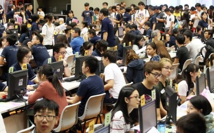 stress level in hong kong Hong kong free press is a non-profit english language news source seeking to unite critical voices free and independent, hkfp launched in 2015 amid rising concerns over declining press freedom in.