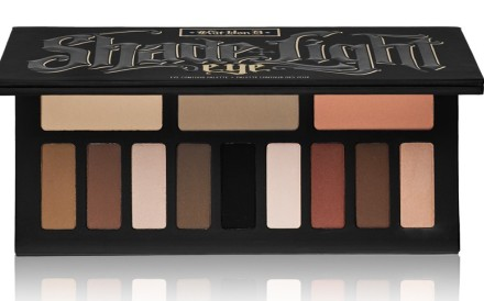 From Kat Von D's latest offering to a customisable palette from Innisfree, here are the latest eyeshadows
