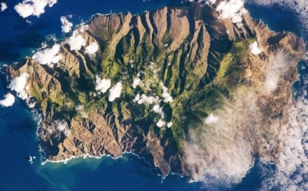 St. Helena, the ultra-isolated speck of land in the southern Atlantic Ocean where Napoleon was banished until his death, is now more accessible than ever.