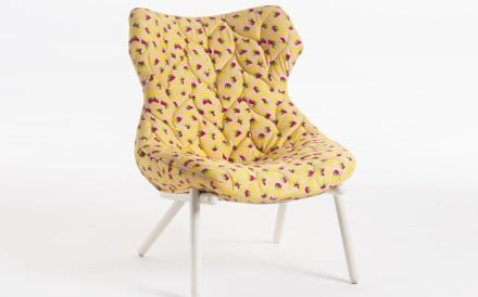 Give your home an instant design upgrade with one of these comfortable accent chairs