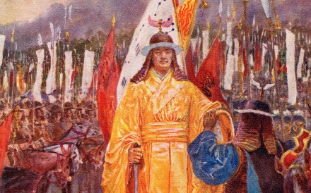 When faced with an armed revolt, Emperor Jing, of the Western Han dynasty, escaped by sacrificing his trusted censor-in-chief Chao Cuo. But other rulers were not as lucky