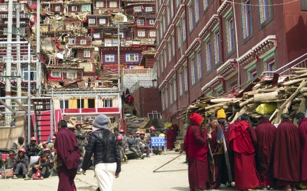a look into china takeover on tibet