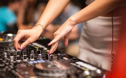 Singapore's women DJs are fighting back against sexist stereotyping. Photo: Shutterstock